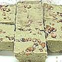 How to make Burfi with Pista recipe