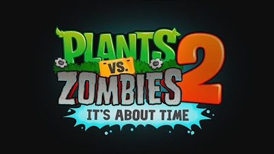Plants vs Zombies 2 Preview Pictures and Trailer