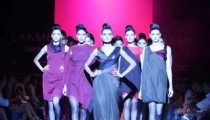 Lakme Fashion Week 2011 – Mumbai