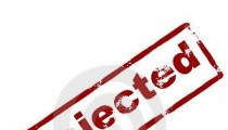 Learn from Rejection in job interview