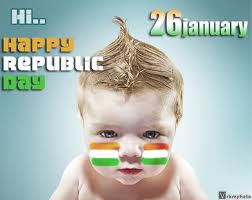 Republic Day Sms Republic Day messages Facebook wall graphics Desh bhakti songs