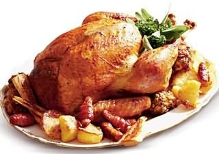 How to roast a turkey recipe and video