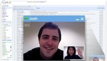 Google video chat launched for Gmail
