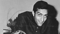 Mansoor Ali Khan Pataudi passes away youngest cricket captain for India