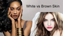 Why is Skin Brown or White & Why you should adore your Skincolor