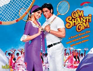 wallpapers Om Shanti Om (2007)