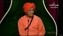 Swami Agnivesh enters the house of Bigg Boss 5