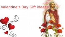 Valentine's Day Gift Ideas for Men and Women