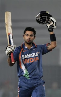 India Vs Pakistan Asia Cup 2012 India wins Virat Kohli Record Breaking184 Runs