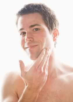 Few tips for better skin for men