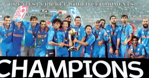 India-Cricket World Cup