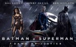 Batman Superman movie