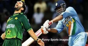 Funny Cricket image